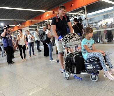 Ferie zimowe – wybierz się na urlop z lokalnego lotniska