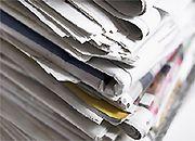 Polacy nie czytają gazet