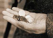 Krzywda biednego nie jest mniejsza