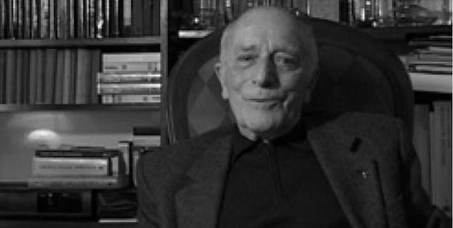 """Andrzej Wiczyński """"Antek"""" nie żyje. Powstaniec miał 92 lata"""