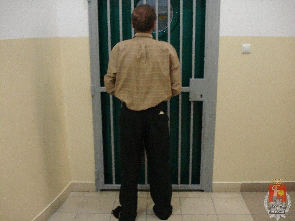 Więzienie za przemoc w rodzinie (WIDEO)