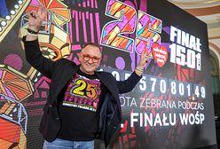 Padł nowy rekord zbiórki WOŚP. To ponad 105 mln zł!