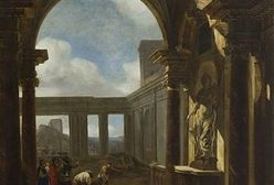Znalazł w tapczanie obraz wart nawet 120 tys. Wystawi go na aukcji