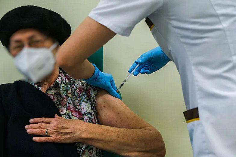 Oby więcej takich wiadomości. 101-latka wygrała z koronawirusem