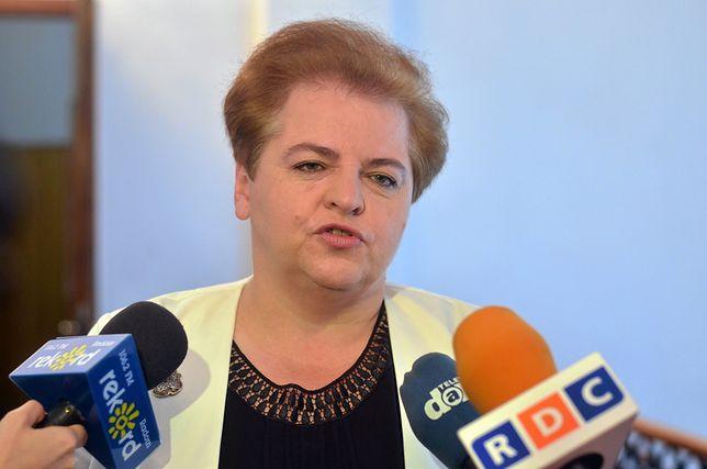 Marzena Wróbel nie dostała się do Rady Miasta Radomia