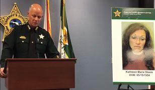 Floryda: 6-letni brat zabił swoją 13-dniową siostrę po tym jak matka zostawiła dzieci same w samochodzie