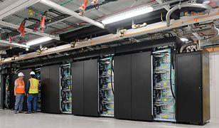 NASA uruchomiła nowy superkomputer. Dzięki niemu znów polecimy na Księżyc
