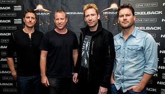 Nickelback zaprasza na warszawski koncert