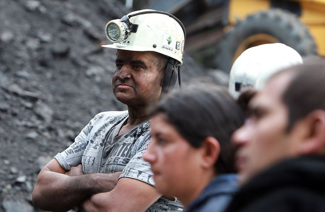 Co najmniej 11 zabitych po wybuchu w kopalni