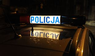 Policja wyjaśni skąd nastolatek miał petardę