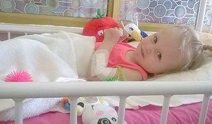 Pijany kierowca potrącił dziewczynkę. 2-latka straciła nóżkę