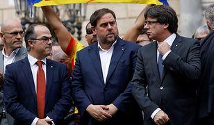 Rosyjski wywiad próbował rozbić Hiszpanię? Madryt mówi o agentach
