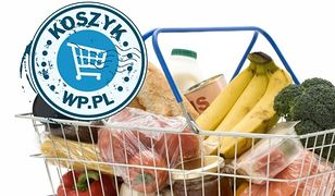Koszyk Wirtualnej Polski. Szokujące dane na temat cen. Nic nie jest takie, jak myślisz!