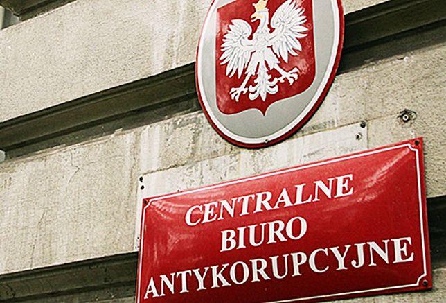 Siedziba Centralnego Biura Antykorupcyjnego (CBA) w Warszawie