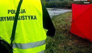 Policja bada okoliczności trzech utonięć w Beskidach