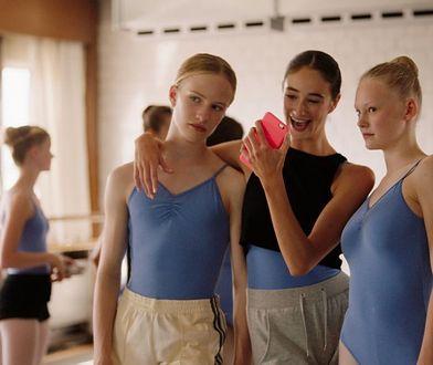 """Kadr z filmu """"Girl"""", reż. Lukas Dhont"""