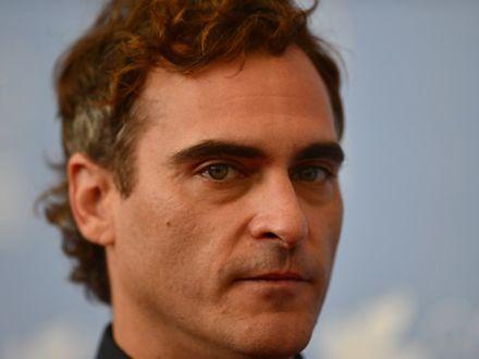 Joaquin Phoenix jako Doktor Strange