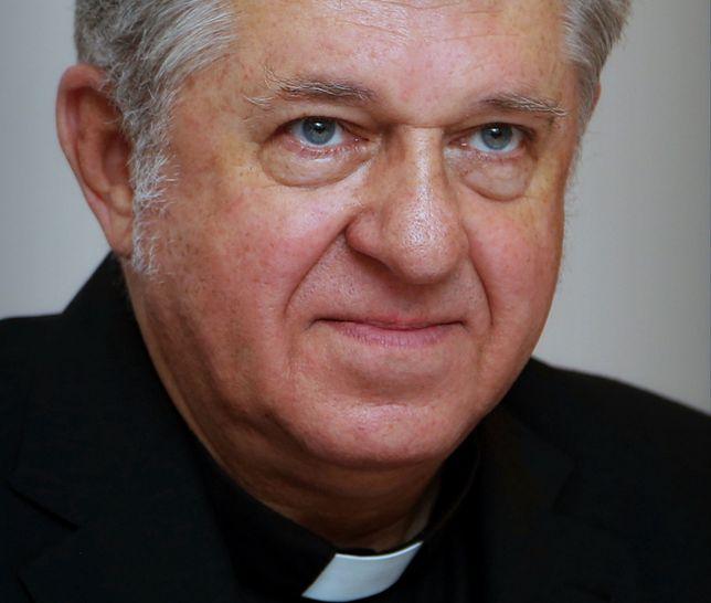 Węgry. Zmarł biskup Gyoergy Snell. Był związany z Polską