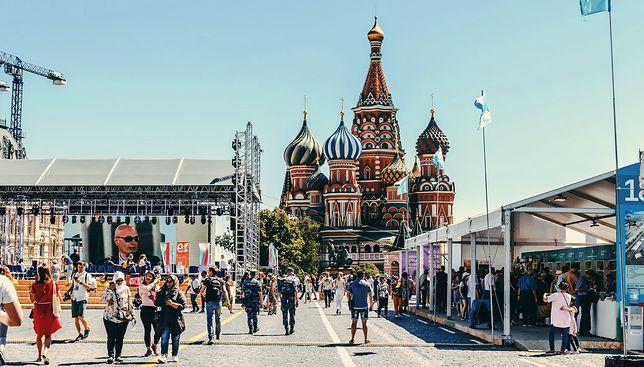 Rosyjscy hakerzy prowadzą kampanię wymierzoną w Polskę i Litwę