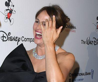 Plotkowano, że Jennifer Garner jest w ciąży