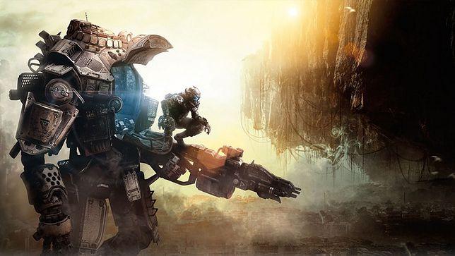 Titanfall to innowacyjna, futurystyczna strzelanka, bardzo dobrze przyjęta wśród graczy