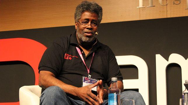 Mike Pondsmith to twórca uniwersum Cyberpunk 2020.