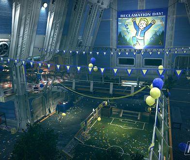 """Znamy datę i szczegóły bety """"Fallouta 76"""""""