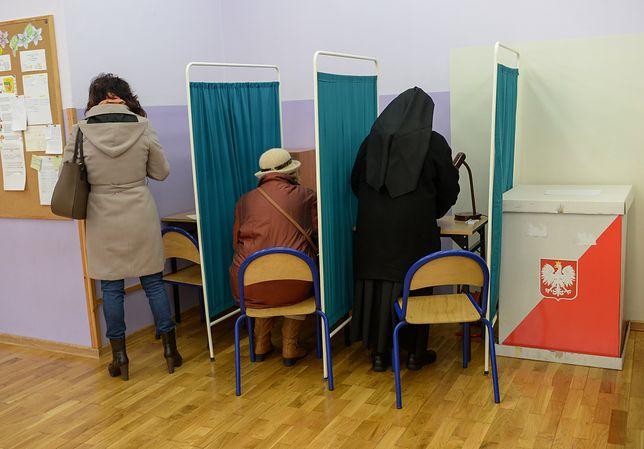 Rośnie rejestr wyborców w Warszawie