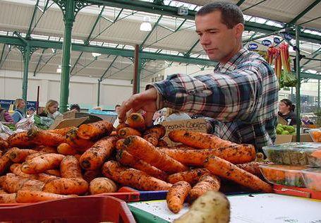 Nowa epoka krzywego ogórka i bulwiastej marchewki w UE