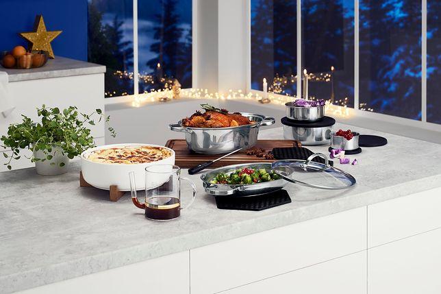 Przygotuj się na święta i na przyjęcie gości – niezbędne akcesoria do kuchni i jadalni