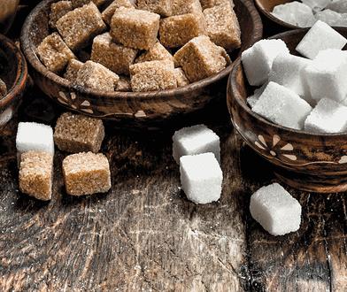 Fakty i mity o cukrze
