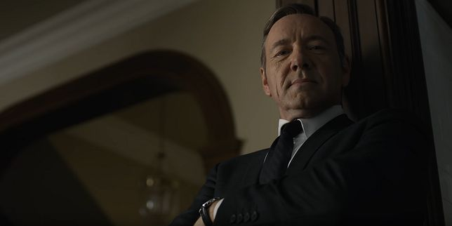 House of Cards S02:07 – Rozdział 20 (Chapter 20)