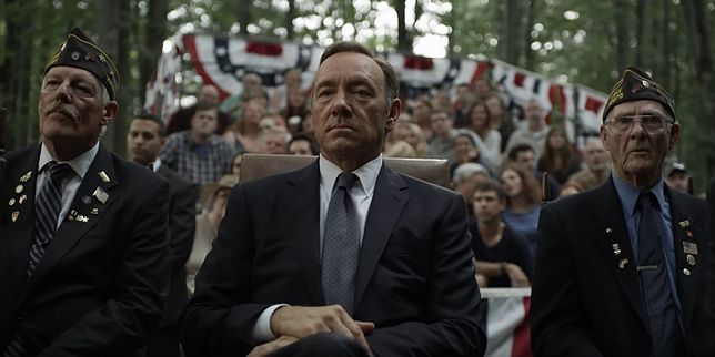 House of Cards S02:08 – Rozdział 21 (Chapter 21)