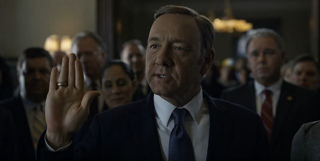 House of Cards S02:02 – Rozdział 15 (Chapter 15)