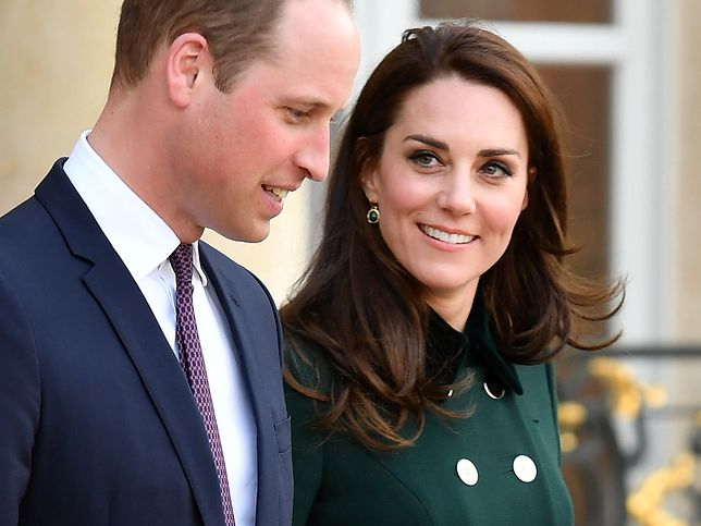 Księżna Kate i książę Wiliiam są jedną z najciekawszych par. Skąd plotki o rozwodzie.