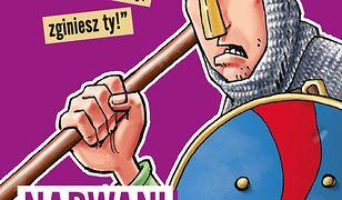 Narwani Normanowie. Strrraszna historia