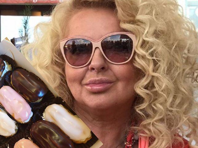 Magda Gessler sprzedaje w swojej cukierki naprawdę ekskluzywne przysmaki