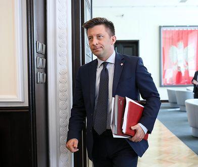 Michał Dworczyk poinformował o decyzji koalicyjnej na Dolnym Śląsku