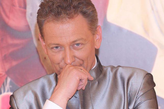 """Jacek Borkowski rzucił nową dziewczynę. """"Casting na żonę trwa"""""""