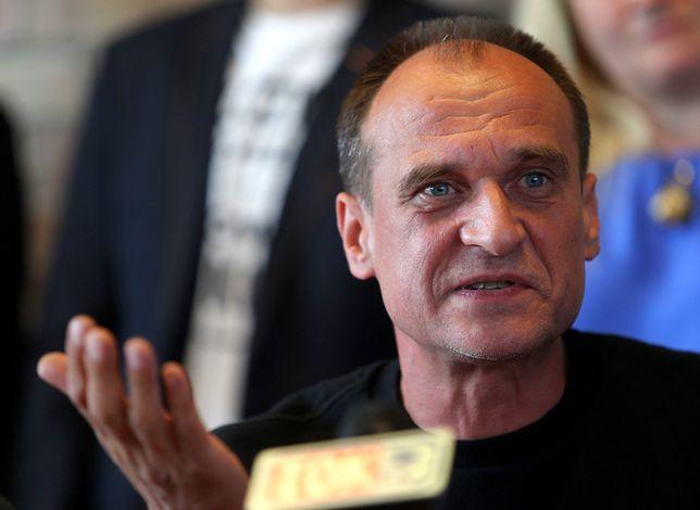 Kukiz stanowczo żąda odwołania Kurskiego. Udostępnił wniosek do Rady Mediów Narodowych