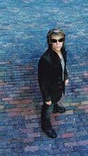 Jon Bon Jovi marzy o Bollywood