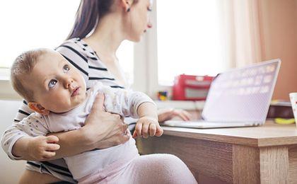 Dobra zmiana dla rodziców. Elastyczny urlop rodzicielski