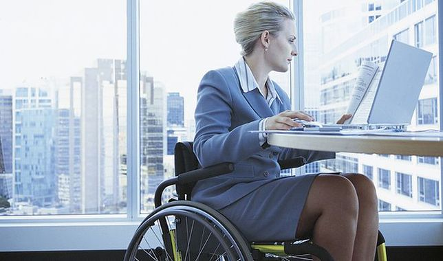 TK zajmie się ośmiogodzinnym czasem pracy niepełnosprawnych