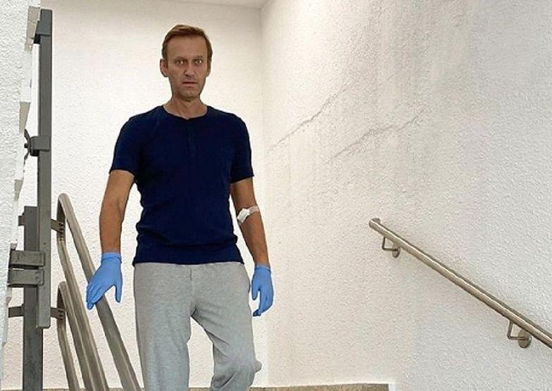 Aleksiej Nawalny wraca do Rosji. Grozi mu kolonia karna