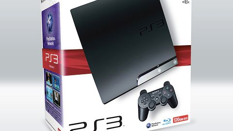 SCE Polska o PS3 Slim