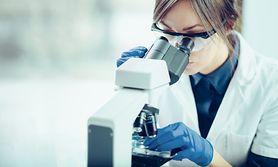 Proste badanie krwi może wykazać obecność raka