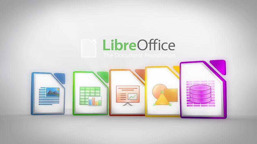 LibreOffice: nowe duże wydanie najlepszego darmowego pakietu biurowego