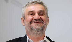 """Wiejas: """"Minister Ardanowski chce być macho, niech bobry mu wybaczą"""" (Opinia)"""