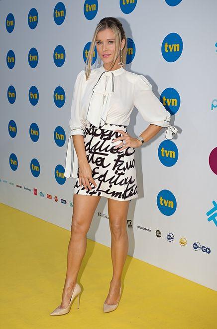 """Joanna Krupa znów poprowadzi """"Top Model"""""""
