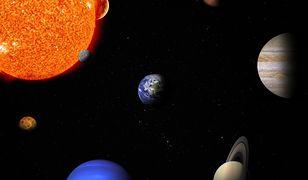 Wenus, halo jest tam kto? Naukowcy znaleźli ślad życia na planecie Układu Słonecznego